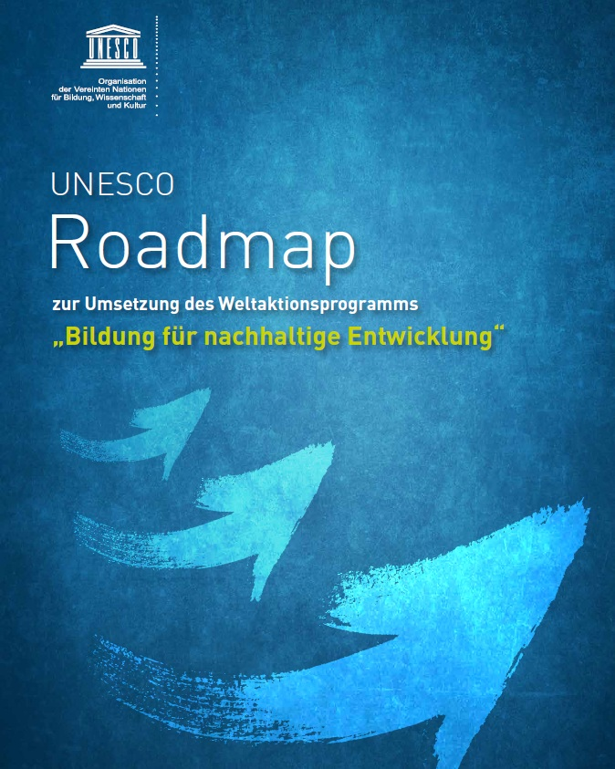 Cover Roadmap WAP deutsch