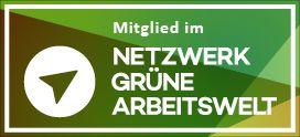 Mitglied im Netzwerk Grüne Arbeitswelt